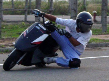 [達人專欄 - 小三] 想騎車,就用力騎吧!