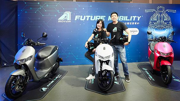 [IN新聞] Ai-1 Sport正式發表,首波全台快閃試乘,預購再送智慧標配