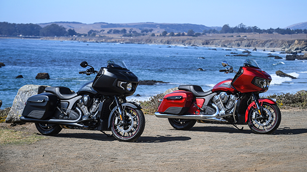 [IN新聞] Indian Motorcycle Taiwan 2020全新車款發表