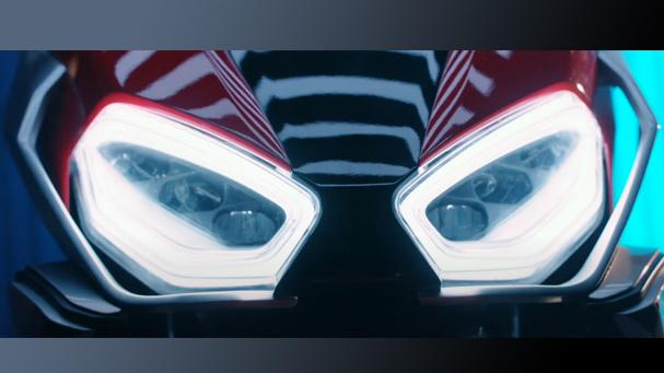 [IN新聞] 白牌電動跑車即將發表?KYMCO新車資訊釋出