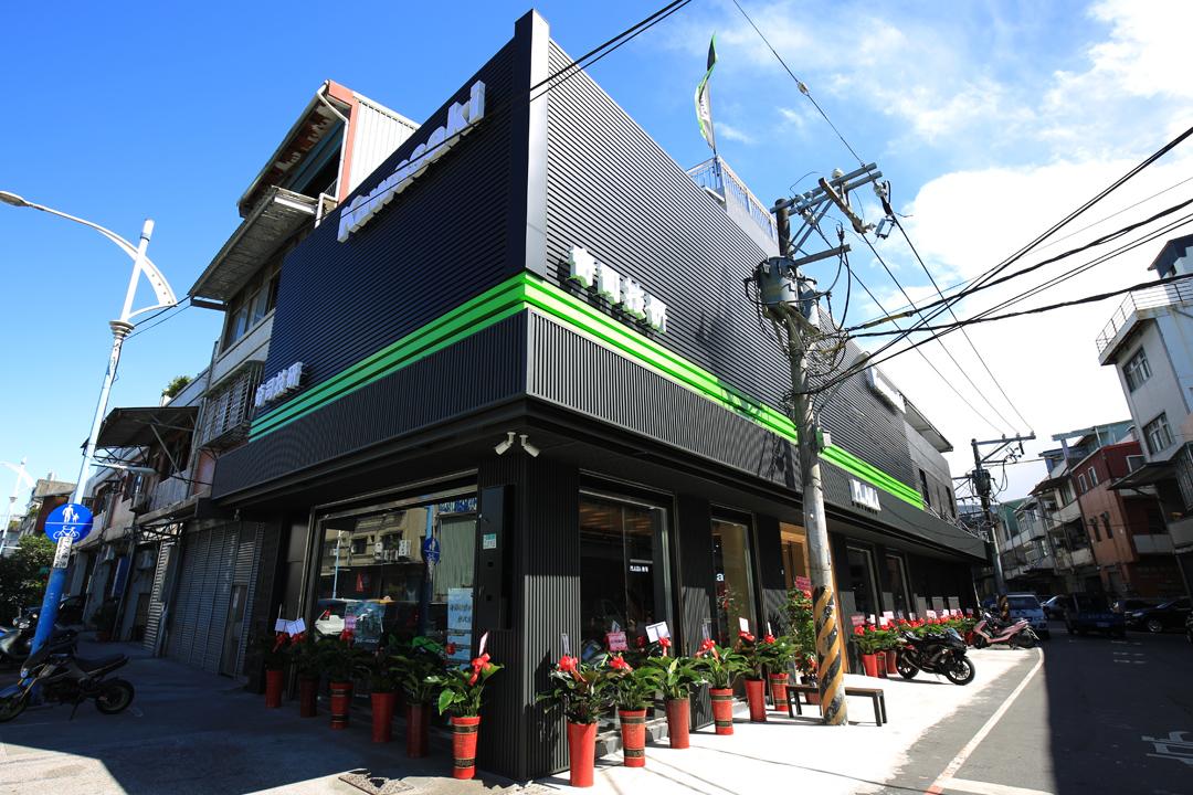 proimages/IN新聞/2020/11/KAWASAKI_奇司旗艦廣場外觀.jpg