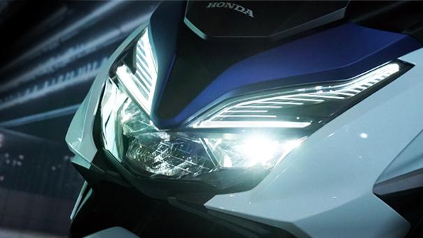 [IN新聞] Honda Motorcycle 2021年式 新車登場