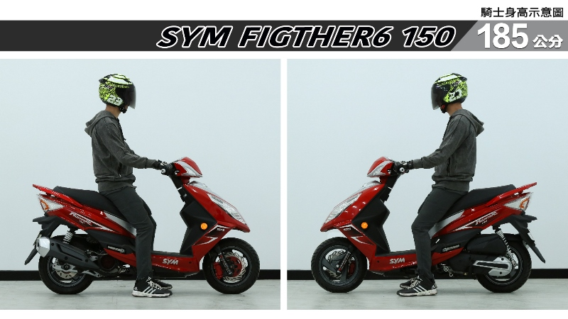 proimages/IN購車指南/IN文章圖庫/SYM/FIGHTER6_150/FIGTHER6_150-07-2.jpg