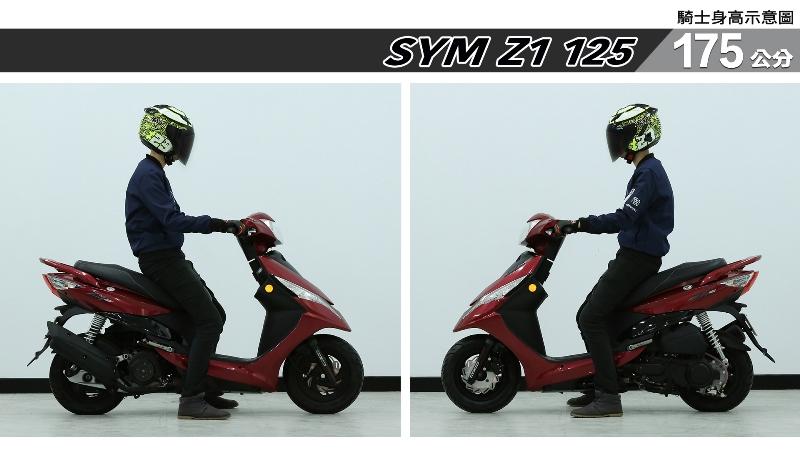 proimages/IN購車指南/IN文章圖庫/SYM/Z1_125/Z1_125-05-2.jpg