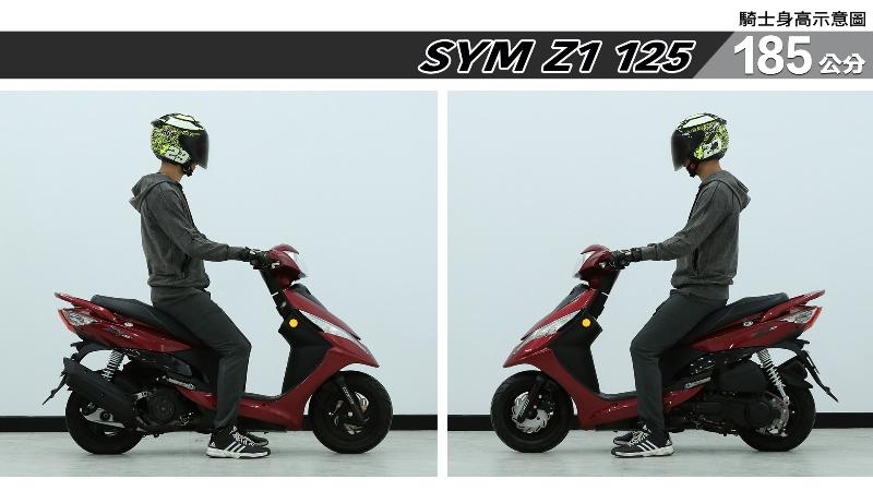 proimages/IN購車指南/IN文章圖庫/SYM/Z1_125/Z1_125-07-2.jpg