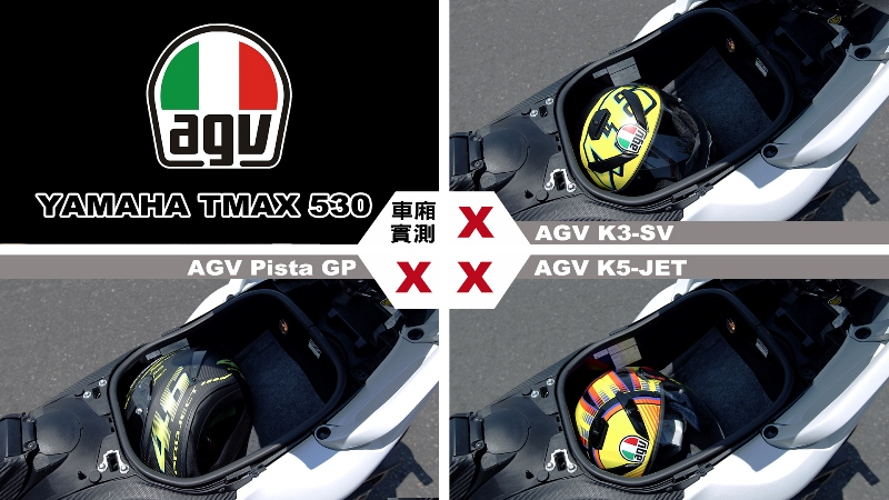 proimages/IN購車指南/IN文章圖庫/yamaha/TMAX_530/Helmet_安全帽測試/TMAXS-AGV.jpg