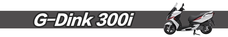 G-Dink 300i