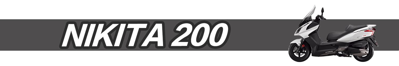 NIKITA 200
