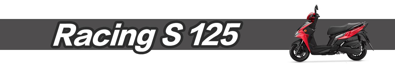 Racing S 125