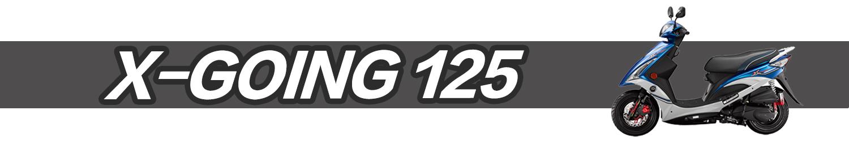 X-Going 125