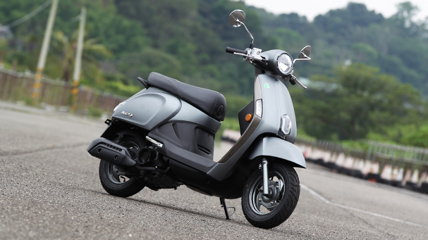 [IN新聞] 新車情報!KYMCO NEW MANY 110