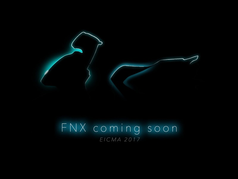 [IN新聞] 即將現身!SYM FNX概念車