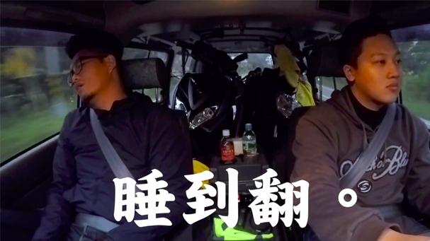 [IN週報] 幕後直擊!Bike IN拍片的一天 - 新春特別節目 #48