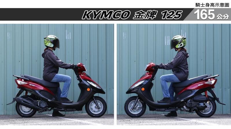 proimages/IN購車指南/IN文章圖庫/KYMCO/K金牌_125/金牌_125-03-3.jpg