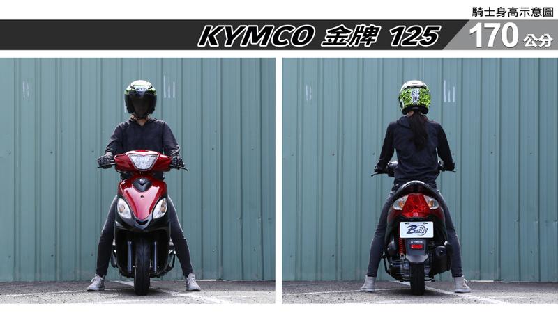 proimages/IN購車指南/IN文章圖庫/KYMCO/K金牌_125/金牌_125-04-1.jpg