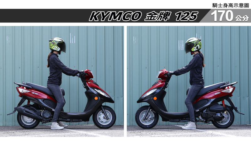 proimages/IN購車指南/IN文章圖庫/KYMCO/K金牌_125/金牌_125-04-2.jpg