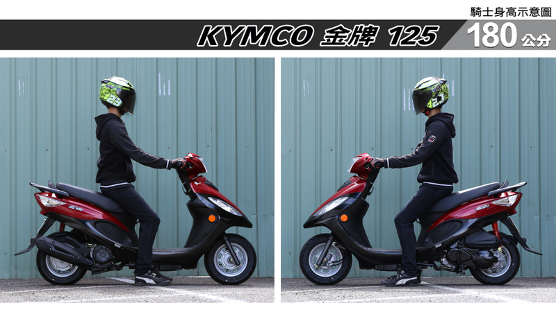 proimages/IN購車指南/IN文章圖庫/KYMCO/K金牌_125/金牌_125-06-2.jpg