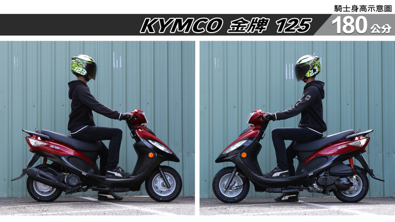 proimages/IN購車指南/IN文章圖庫/KYMCO/K金牌_125/金牌_125-06-3.jpg