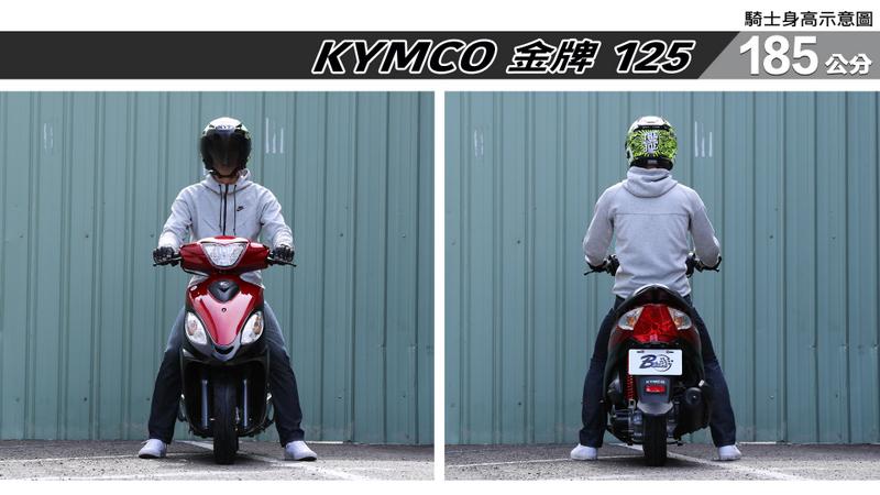 proimages/IN購車指南/IN文章圖庫/KYMCO/K金牌_125/金牌_125-07-1.jpg