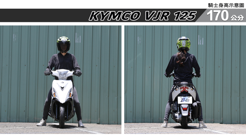proimages/IN購車指南/IN文章圖庫/KYMCO/VJR_125/VJR125-04-1.jpg