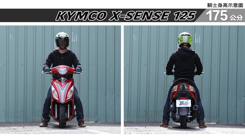 proimages/IN購車指南/IN文章圖庫/KYMCO/X-Sense_125/X-SENSE-05-1.jpg