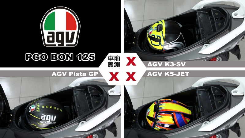 proimages/IN購車指南/IN文章圖庫/PGO/BON_125/Helmet_安全帽測試/BON-AGV.jpg