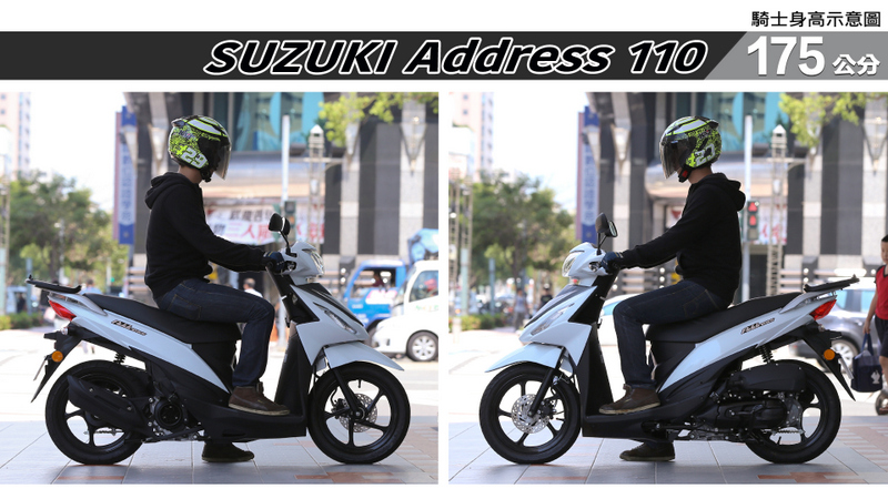 proimages/IN購車指南/IN文章圖庫/SUZUKI/Address_110/ADDRESS_110-05-3.jpg