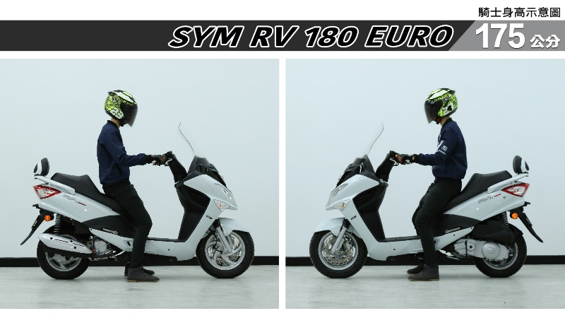 proimages/IN購車指南/IN文章圖庫/SYM/RV_180_EURO/RV_180_EURO-05-2.jpg