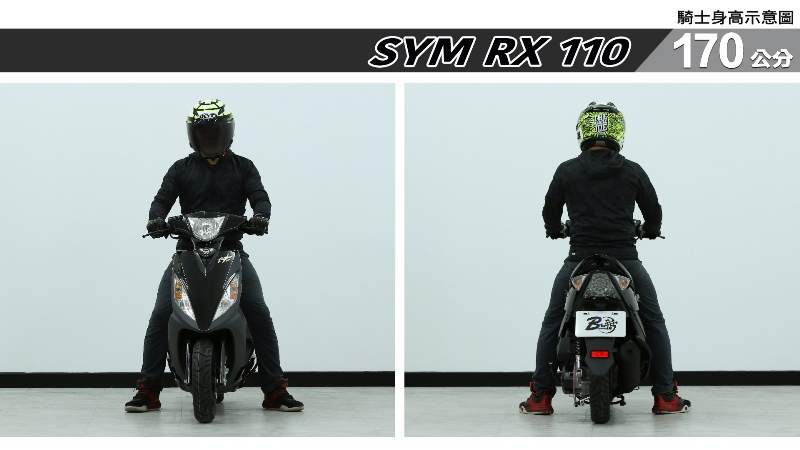 proimages/IN購車指南/IN文章圖庫/SYM/RX_110/RX_110-04-1.jpg