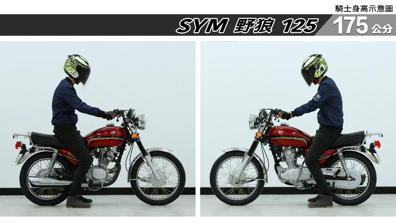 proimages/IN購車指南/IN文章圖庫/SYM/S野狼_125/野狼125-05-2.jpg