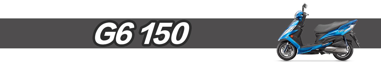 G6 150
