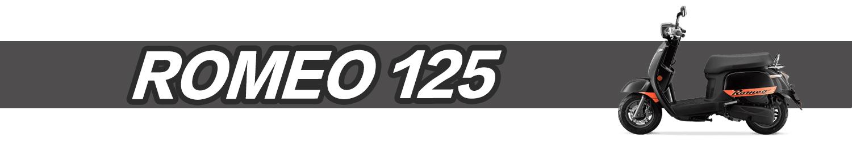 ROMEO 125