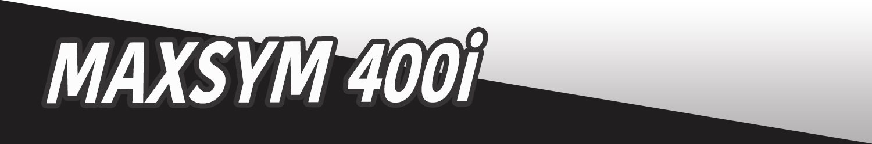 MAXSYM 400i