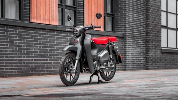 [IN新聞] Honda Motorcycle 2022年式車款發表